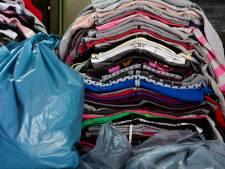 Ruim 11.000 warme winterjassen voor armen ingezameld