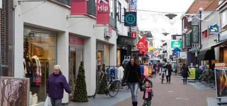 Koopzondag in Raalte gaat 'gewoon' door. 'Zo spreiden we winkelend publiek over het weekend'