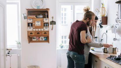 Millennials kopen steeds jonger een eerste woning