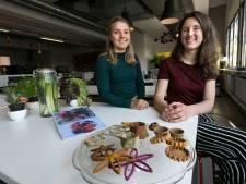 Upprinting Food uit Eindhoven gaat voedselverspilling met printer te lijf