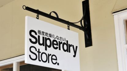 Superdry is nieuwste winkel in Waasland Shopping Center