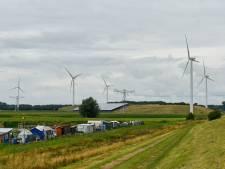 Uitstel discussie windmolens in Waalwijk: eerst meer weten over impact