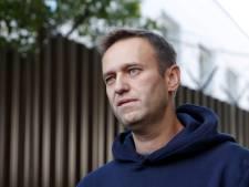 Navalny a bien été empoisonné au Novitchok