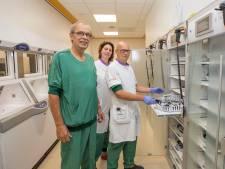 Vernieuwing van het ziekenhuis in Goes is weer een stapje verder