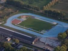 Drie locaties in beeld voor atletiekbaan Attila, maar ook Stappegoor blijft optie