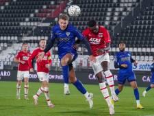 VVV verhuurt verdediger Van Dijck aan Roda JC