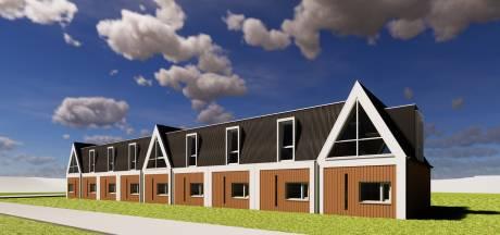 Wonen op eerste verdieping in nieuwe Boekelse 'uitkijkwoningen'