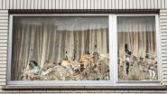 Vuilste huis van Sint-Amandsberg wordt leeggehaald