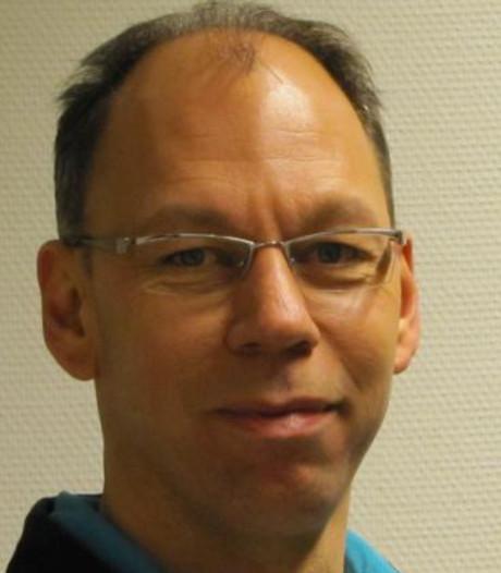 Dick Schaap (SP) weg als raadslid Boxmeer