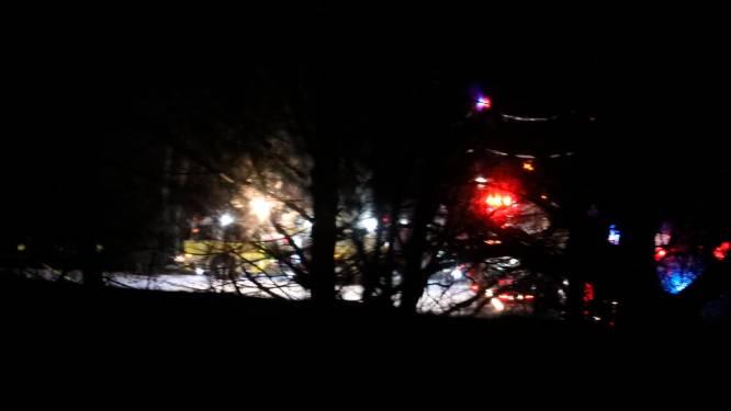 Drie soldaten komen om bij helikoptercrash in staat New York