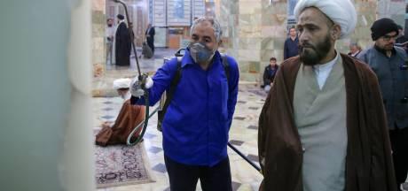 Vertrouwen in Iraanse coronacijfers is nul, minister die virus moeten bestrijden nu zelf besmet