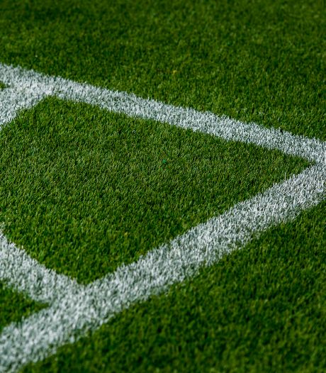 Voetbalclubs in Kloetinge en 's-Heer Arendskerke krijgen kunstgrasvelden