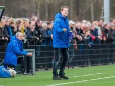 USV kiest voor trainersduo als opvolger Heskamp