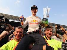 Door Verstappen gewonnen GP van Mexico weer beste race van het jaar
