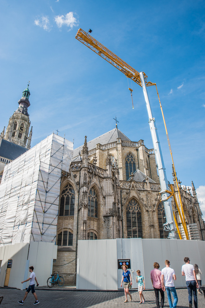 Logische dat erfgoed steeds wordt gerenoveerd, vindt Willem Böttger. En nog logischer als dat biobased gebeurt.