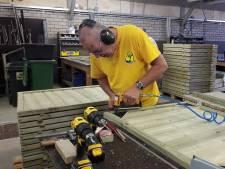 Oudere werknemers in Brabant uitgeblust? Niks ervan!