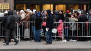 Meer asielzoekers, meer nood aan opvang