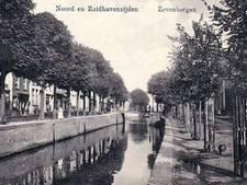 Zes vragen over het open graven van de haven van Zevenbergen
