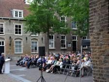 Eerste Vrije Statenvergadering van 1572 gevierd en herdacht