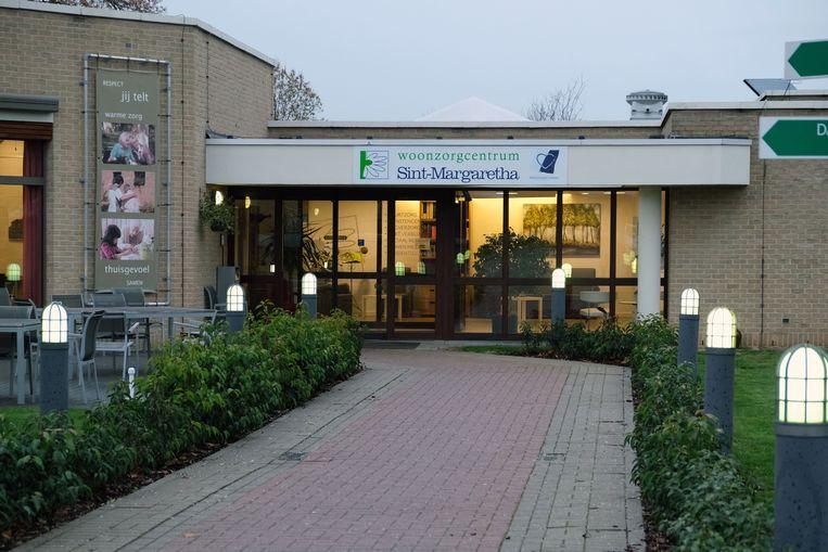 Woonzorgcentrum Sint-Margaretha in Holsbeek.