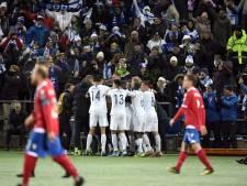 PEC Zwolle-verdediger Thomas Lam schrijft historie met Finland