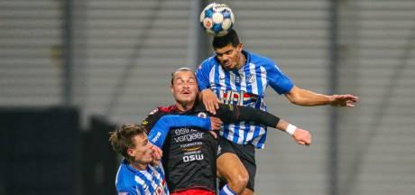 Samenvatting | Excelsior - FC Eindhoven