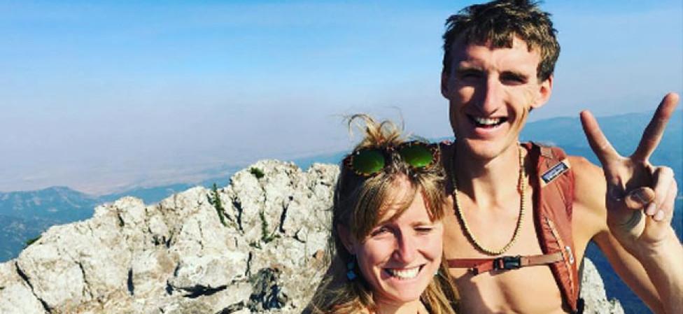Voor Hayden en Inge veranderde de vreugde van klimmen in een nachtmerrie