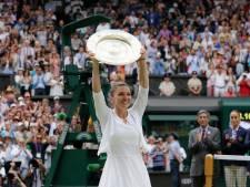 Couvert par une assurance pandémie en 2020, Wimbledon ne le sera plus l'an prochain