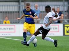 Ioannidis na slechts één week alweer weg bij FC Dordrecht