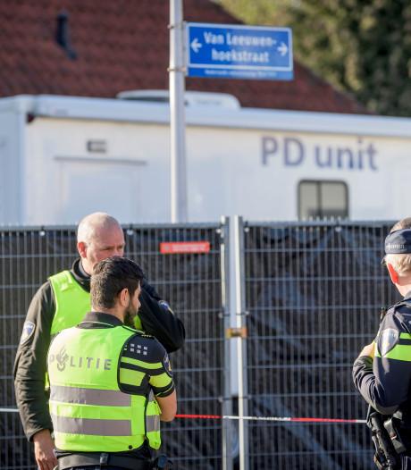 Doodgeschoten 62-jarige Arnhemmer was toevallig op plek liquidatie Enschede