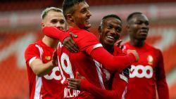 """Hét doel bij aanvang van het seizoen is bereikt, nu hopen op leuke affiche: """"En weinig verre verplaatsingen"""""""