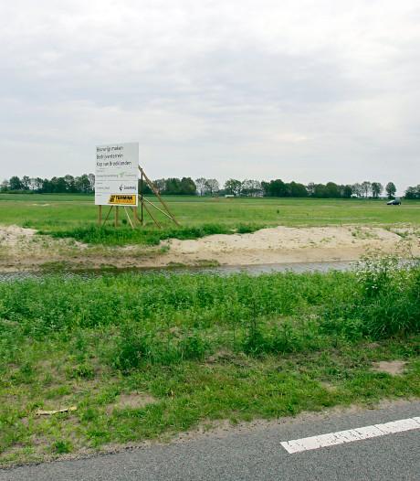 Meer ruimte voor bedrijven in Hardenberg
