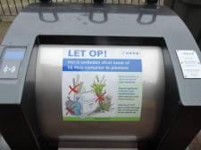 Meer aandacht voor rolstoel bij Amersfoortse afvalcontainer