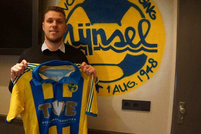Tim de Wert.