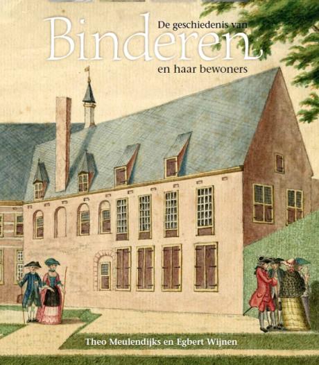 Langverwachte boek over Klooster Binderen in Helmond is klaar