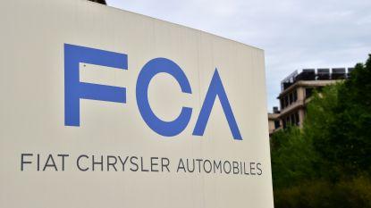 Frans gerecht voert onderzoek naar Fiat wegens sjoemelsoftware