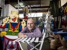 Oldenzaler Hans Sweerts (64): Carnavalsman met passie voor Suske & Wiske