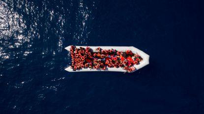 Eerste proces in Italië voor terugsturen migranten naar Libië