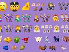 Pourquoi la pandémie sabote le déploiement des nouveaux emojis