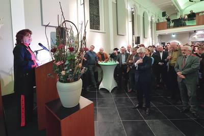 Zundertse burgemeester houdt laatste nieuwjaarsrede