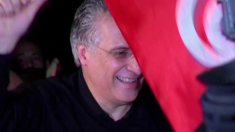 Nabil Karoui.