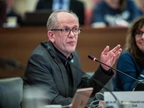 CDA heeft bedenkingen bij Tannemaat als wethouder van Winterswijk