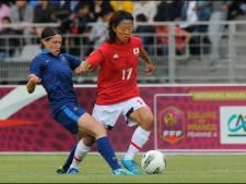 Une internationale japonaise signe en amateur... dans une équipe masculine
