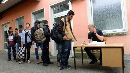 """""""Terugkeer van migranten loopt vooral in Duitsland zelf mis"""""""