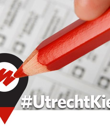Politieke podcast #UtrechtKiest haalt politiek dichterbij