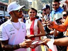 Hamilton en Alonso zijn wereldwijd de populairste coureurs