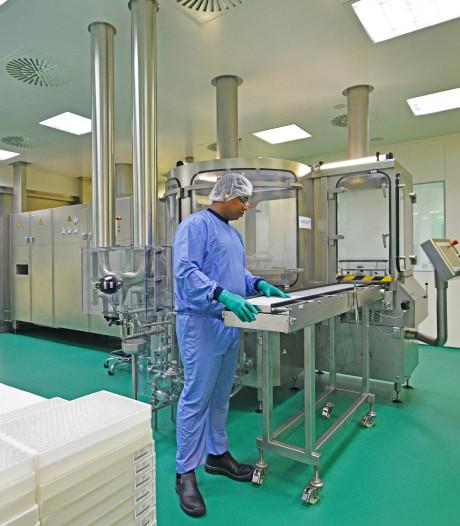 MSD Oss verdubbelt productie spierverslappers voor coronapatiënten: 'Het komt akelig dichtbij'