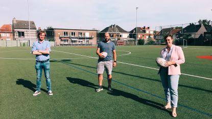 """Voor het eerst een rugbyclub in Aalst: """"Wat in Dendermonde kan, kunnen wij ook"""""""
