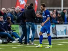 De Treffers-speler Janssen in beroep tegen schorsing van 5 duels