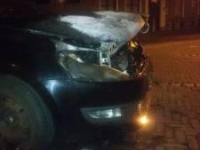 Gorcumer krijgt werkstraf voor veroorzaken van autobrand met rotje uit hotelraam